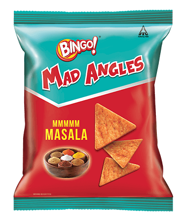 Bingo! Mad Angles Chaat Masti